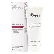 Skin Doctors Vein Away Plus 100ml For Spider Veins, Burst Blood Vessels etc