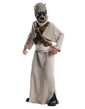 "Star Wars Kids Dlx Tusken Raider Costume, Large,Age 8-10,HEIGHT 4' 8"" - 5'"
