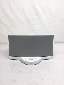 Bose SoundDock Digital Music System Series 1 Main Unit Only 30Pin Untested