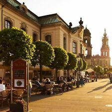 5 Tage Städte & Wellnessurlaub Dresden | 4* Hotel Hilton 1P | Reise Schnäppchen