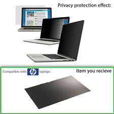New HP 15.6 Privacy Filter for HP EliteBook 85XX, ProBook 45XX, 64XX, ZBook 15