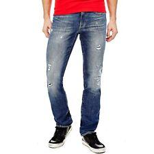 Guess Hombre Jeans pantalón low high waist 21510