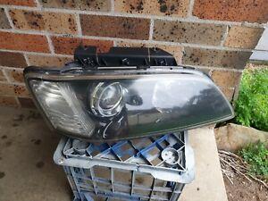 Holden VE Series 1 RHF headlight Calais