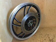 Yamaha Xv750 Front Wheel Xv 750 Rim Wheels Project Cafe Racer Custom Bobber