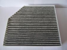 Orginal Audi A4 S4 A5 S5 Q5 RS4 RS5 activated carbon cabin filter 8K0819439B New