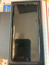 New listing Black Verizon Gsm Unlocked Samsung S8 G950U 64Gb Phone /Please Read! Ke33