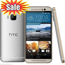 Téléphone 20MP HTC One M9 DÉBLOQUÉ 3/32GO 4G Smartphone Octa-core NFC Android FR