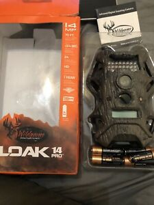 Wildgame Innovations KP14i8W26-8 Trail Game Camera