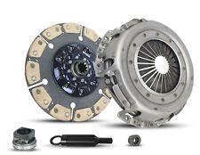 CLUTCH KIT A-E HD fits 99-03 FORD SUPER DUTY F250-F750 7.3L V8 TURBO DIESEL