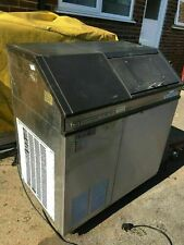 More details for scotsman ice machine! ice flaker not cubed! high capacity model af-30