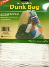 Coghlan's 8319 Dunk Bag White Storage Bags 9.500 in. H x 23 in. W x 19 in. L 1 p