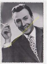 CPSM Postcard AK PETER ALEXANDER Foto WESEL BEROLINA HERZOG FILM