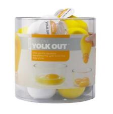 Silicone Yolk Out