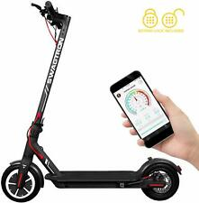 Swagger 5 High Speed Electric Scooter Cruise Control Portable Folding for Adults