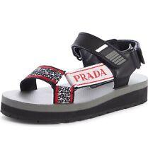 New Auth. Prada Sport Sandals Grip Strap Women's 36.5 / US 6.5