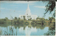 Latter Day Saints Temple, Idaho