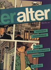 rivista ALTER ALTER LINUS - Anno 1984 numero 2