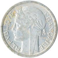 COIN / FRANCE / 1 FRANC 1953  #WT3447