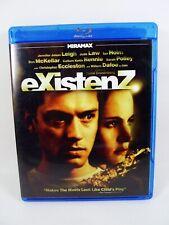 eXistenZ (Blu-ray Disc, 2012)