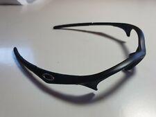 Oakley Sunglasses Half Jacket Gen 1 Matt Black Frame only