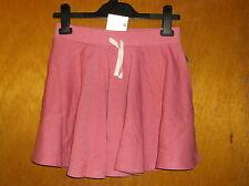 Next Cotton Blend Pull On Flared Skater Style Skirt 11yr 146cm Pink BNWT