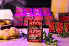 3 ORIGINAL McDonald´s Szechuan Sauce | Original verpackt | Rick and Morty