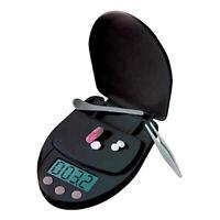 JOYCARE JC-189 Mini Bilancia di Precisione Bilancino tascabile 0.1 grammi