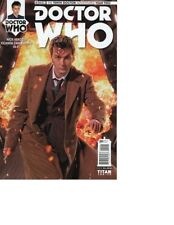 Dr. Who Tenth Doctor Year 2 #9 DAVID TENNANT PHOTO COVER NM DOCTOR WHO 10th