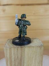 Classic Metal Rogue Trader Era Guardia Imperial Commander Pintado (2210)