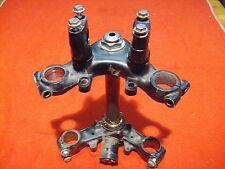 OEM Honda Tripleclamps Steering Stem With Handlebar Clamps XL 175 53231-453-010