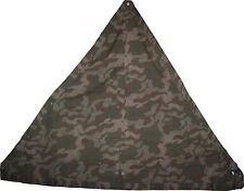 Tenda M34 Zeltbahn splinter ,Heer, WW2 German camo shelter quarter tend