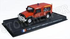 Fire Truck - VSRTT UMM BDU 11D1L BEMAEX - France 1990 - 1/50 (No18)