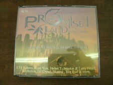 PROMISED LAND Vol 3 Compil 4 CD Techno