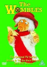 The Wombles - Orinoco And The Big Black Umbrella And Other Stories