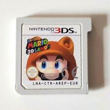 Super Mario 3D Land en loose - Nintendo 3DS