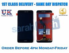"""New Huawei P8 LITE 2017 5.2"""" PRA-LX1 Touch Digitizer LCD Screen Assembly Black"""