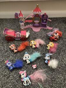 Disney Princess Palace Pets Bundle (5a)