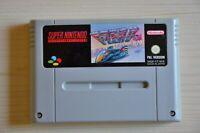 SNES - F-Zero für Super Nintendo