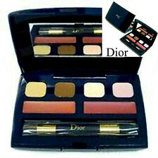 100%AUTHENTIC Ltd Edition DIOR Poison LOGO Multi-Makeup&Mirror LIP & EYE PALETTE