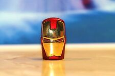 NUOVO Ironman HEAD PEN / FLASH Drive Memory Stick Storage REGALO USB 2.0