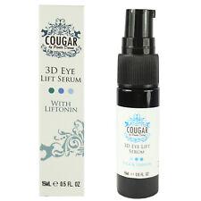 3D Eye Lift Serum Liftonin & Hyaluronic Acid Anti-Ageing Plumping Tightening