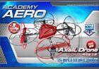 ACADEMY AERO AxaiL Drone 2.4Ghz DIGITAL SYSTEM 4 Channel Control #84668