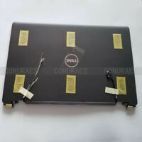 95 New Genuine For Dell Latitude E5580 LCD Back Cover+Hinges +Antenna P8PWV