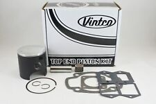Husqvarna CR250 OR250 WR250 1978 1979 Top End Piston Kit 70.5mm 1.0mm Over