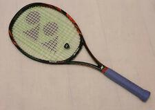 Yonex Vcore Duel G 100 sq  300g Wawrinka Tennis Racket Grip 3 New Strung Check.