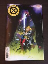 POWER OF X #3 SECRET NIGHTCRAWLER VARIANT
