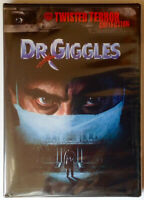 Dr. Giggles. DVD! Brand new! No DVD-R! Factory Sealed! Region 1
