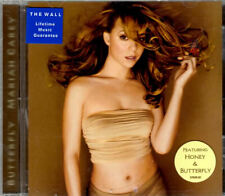 Butterfly by Mariah Carey (CD, Sep-1997, Columbia)