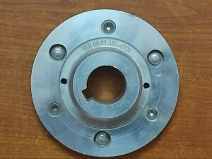 KEB Flanged Hub for Electromagnetic Clutch & Brake Type : 08.02.332-0009 - New
