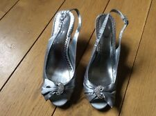 Debenhams debut ladies Party/cruise shoes size 7
